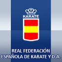 Real Federación Española Karate